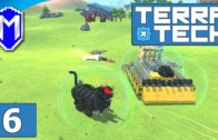 TerraTech – Cat With A Hawkeye Cruise Missile – Let's Play TerraTech v0.7.8 Gameplay S2 Ep 6