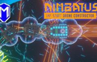 THE VIPER – Modular Snake Drone With Detachable Parts – Nimbatus – The Space Drone Constructor