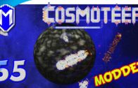 Cosmoteer – Expanding The Fleet, Mine Launcher Ship – Let's Play Cosmoteer Star Wars Gameplay Ep 55