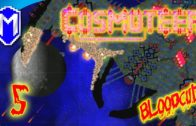 Cosmoteer – Boss Battle, CultWarpriest – Let's Play Cosmoteer BloodCult Mod Primal Age Gameplay Ep 5