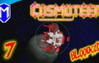 Cosmoteer – Hunter Cannons, New Update – Let's Play Cosmoteer BloodCult Mod Primal Age Gameplay Ep 7