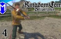 KCD – Fighting Nobles & Peasants – Let's Play Kingdom Come: Deliverance Walkthrough Gameplay Ep 4
