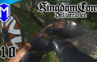 KCD – On The Road To Sasau – Lets Play Kingdom Come: Deliverance Walkthrough Gameplay Ep 10