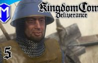 KCD – Patrolling With Nightingale  – Let's Play Kingdom Come: Deliverance Walkthrough Gameplay Ep 5