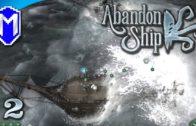 Abandon Ship – Best Weapons, OP Combo – Let's Play Abandon Ship Walkthrough Gameplay Ep 2