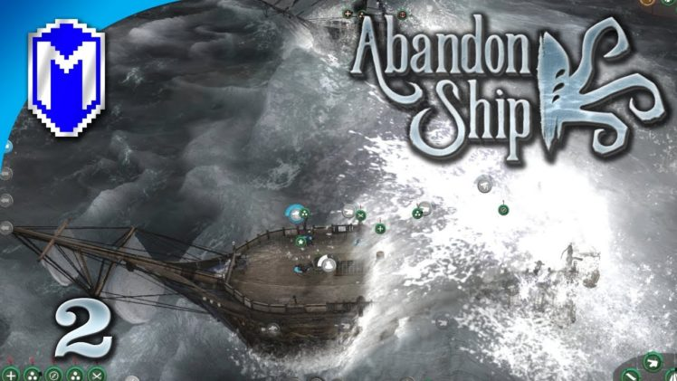 Abandon Ship – Best Weapons, OP Combo – Let's Play Abandon Ship Walkthrough Gameplay Ep 2