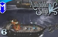 Abandon Ship – Fire! Flaming Cannons – Let's Play Abandon Ship Walkthrough Gameplay Ep 6