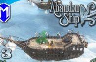 Abandon Ship – The Best Way To Kill Enemy Crew – Let's Play Abandon Ship Walkthrough Gameplay Ep 3