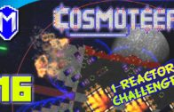 Cosmoteer – No Rules, Anything Goes – Lets Play Cosmoteer Mod 1 Reactor Challenge Gameplay Ep 16