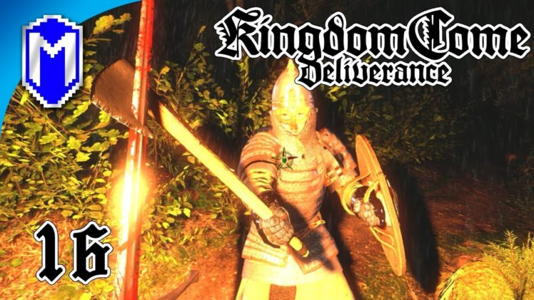 KCD – Finding Pribyslavitz – Lets Play Kingdom Come: Deliverance Walkthrough Gameplay Ep 16