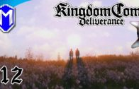 KCD – The Pious Father Godwin – Lets Play Kingdom Come: Deliverance Walkthrough Gameplay Ep 12