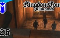KCD – Poverty, Chastity, Obedience – Lets Play Kingdom Come: Deliverance Walkthrough Gameplay Ep 26