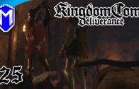 KCD – Trying To Save A Damsel – Lets Play Kingdom Come: Deliverance Walkthrough Gameplay Ep 25