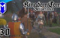 KCD – War On Terrorism, Fort Siege – Lets Play Kingdom Come: Deliverance Walkthrough Gameplay Ep 30