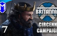 Lifting The Siege – Circenn – Let's Play Total War Saga Thrones of Britannia Gameplay Ep 7