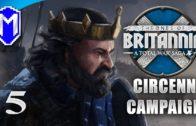 Sally Forth, Night Battle – Circenn – Let's Play Total War Saga Thrones of Britannia Gameplay Ep 5