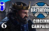 Siege Battle – Circenn – Let's Play Total War Saga Thrones of Britannia Gameplay Ep 6