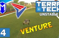 TerraTech – Getting Our Venture License – Lets Play TerraTech Unstable Gameplay Ep 4