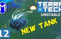 TerraTech – Our New Tank… Or Buggy…. Tank Buggy – Lets Play TerraTech Unstable Gameplay Ep 12