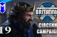 Catapult vs Wall, Siege – Circenn – Let's Play Total War Saga Thrones of Britannia Gameplay Ep 19