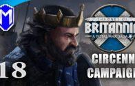 Throwing Massive Rocks – Circenn – Let's Play Total War Saga Thrones of Britannia Gameplay Ep 18