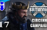 Unlocking The Catapult – Circenn – Let's Play Total War Saga Thrones of Britannia Gameplay Ep 17