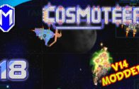 Photon Torpedoes, Like Missiles On Steroids – Let's Play Cosmoteer v14 Mods Gameplay Ep 18