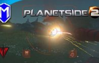 Terran Republic Is Victorious – TR – Emerald – Let's Play PlanetSide 2 PC Gameplay Ep 11