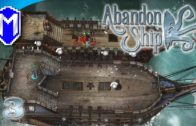 Abandon Ship – Hiring New Crew And Upgrading Our Ship – Let's Play Abandon Ship Gameplay Ep 3