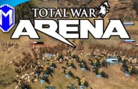 Barbarian Cavalry, Arminius And His Riders – Let's Play Total War Arena Beta Gameplay Ep 3
