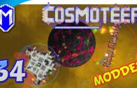 Cosmoteer – Beating Cosmoteer With A Diagonal Ship – Let's Play Cosmoteer Star Wars Gameplay Ep 34
