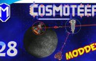 Cosmoteer – Broadsiding Enemy Ships – Let's Play Cosmoteer Star Wars Gameplay Ep 28