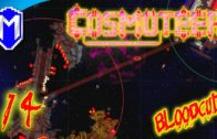 Cosmoteer – Losing Control – Let's Play Cosmoteer BloodCult Mod Primal Age Gameplay Ep 14