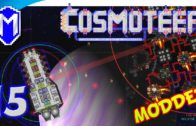 Cosmoteer – Making Money For Massive Ship Upgrades – Let's Play Cosmoteer Abh Mod Gameplay Ep 15