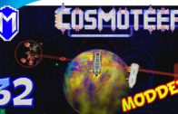 Cosmoteer – The Attack Of The Twin Broadside Ships – Let's Play Cosmoteer Star Wars Gameplay Ep 32