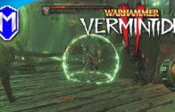 Defeating Rasknitt, Destroy The Skittergate – Lets Play Warhammer Vermintide 2 Live Stream Gameplay