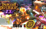 DPS EV2 In Chaos Mode, Farming For Shards – Dungeon Defenders 2 Gameplay Ep 75