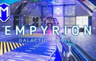 Empyrion – Base Assault, The Com Center – Let's Play Empyrion – Galactic Survival Gameplay Ep 6