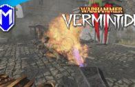 Flamethrower Dwarf, Irondrake With Drakegun – Lets Play Warhammer Vermintide 2 Live Stream Gameplay