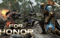 For Honor – Open Beta – For Honor Livestream Gameplay