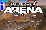 Germanicus And His Legion Of Roman Infantry – Let's Play Total War Arena Beta Gameplay Ep 2
