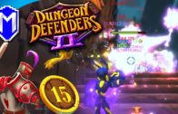 I Shouldn't Be Here, Crumbled Bulwark Trials Chaos 7 – Let's Play Dungeon Defenders 2 Gameplay Ep 15