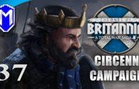 Into The Breach – Circenn – Let's Play Total War Saga Thrones of Britannia Gameplay Ep 37