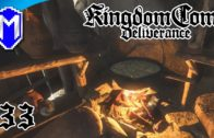 KCD – Brewing Potions For The Army – Lets Play Kingdom Come: Deliverance Walkthrough Gameplay Ep 33