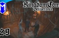 KCD – Escaping The Bandit Fort – Lets Play Kingdom Come: Deliverance Walkthrough Gameplay Ep 29
