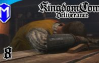 KCD – Learning How To Read – Lets Play Kingdom Come: Deliverance Walkthrough Gameplay Ep 8
