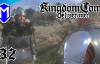 KCD – Preparing For A Siege – Lets Play Kingdom Come: Deliverance Walkthrough Gameplay Ep 32