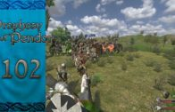 Let's Play Mount and Blade Warband Prophesy of Pendor Episode 102: Easy Pickings