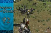 Let's Play Mount and Blade Warband Prophesy of Pendor Episode 92: More Heretic Goodness