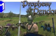 M&B – Airing Out The Nipples – Mount & Blade Warband Prophesy of Pendor 3.8 Gameplay Part 37